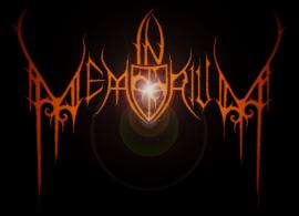 In Memorium - Logo