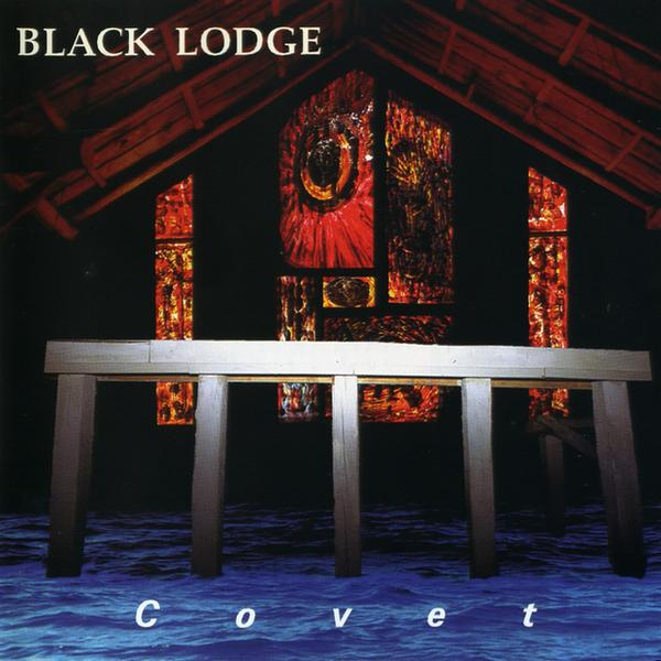 Black Lodge - Covet