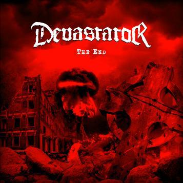 Devastator - The End
