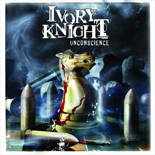 Ivory Knight - Unconscience