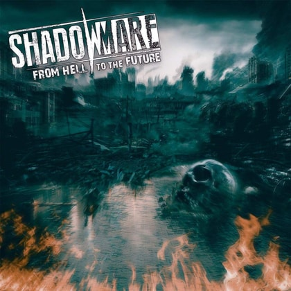 Shadowmare - From Hell to the Future