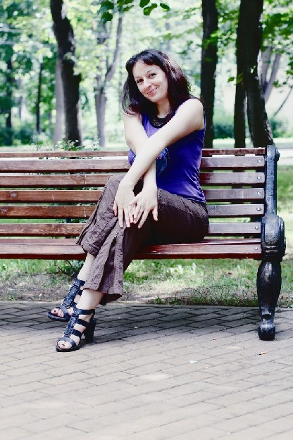 Ekaterina Karapetyan