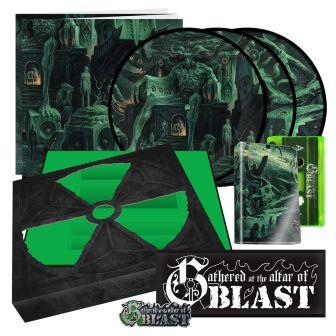 Exodus / Immolation / Corrosion of Conformity / Kataklysm / Possessed / Municipal Waste - Gathered at the Altar of Blast