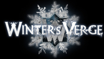 Winter's Verge - Logo