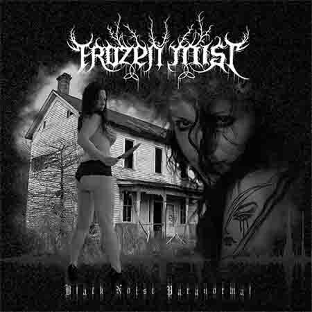 Frozen Mist - Black Noise Paranormal