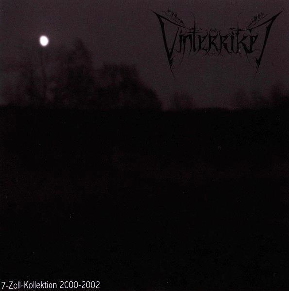 Vinterriket - 7-Zoll-Kollektion 2000-2002