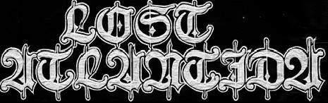 Lost Atlantida - Logo