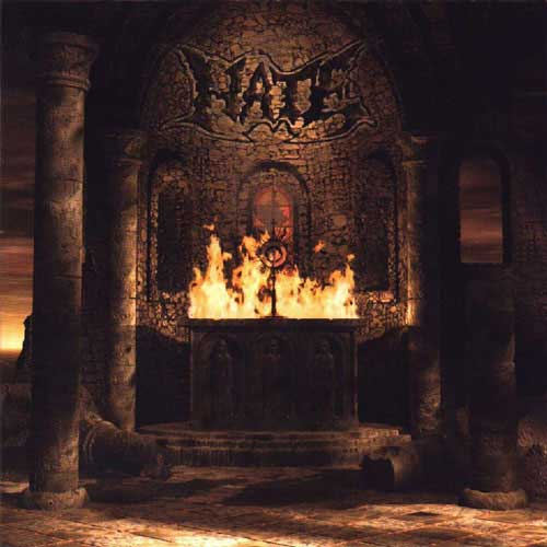 Hate - Lord Is Avenger