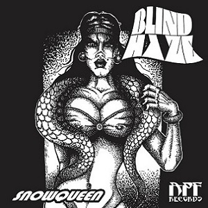 Blind Haze - Snow Queen