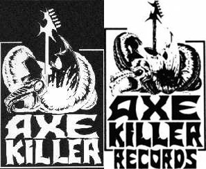 Axe Killer Records