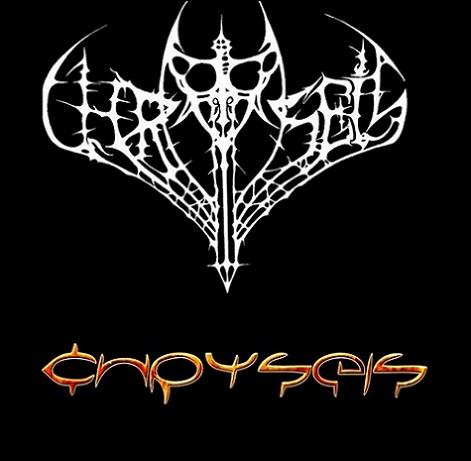 Chryseis - Logo