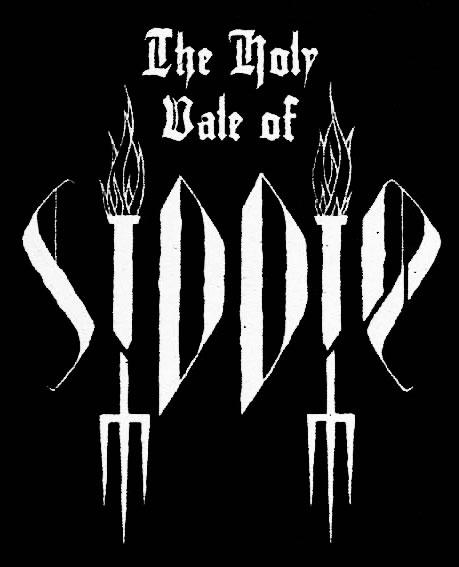 Vale of Siddim - Logo