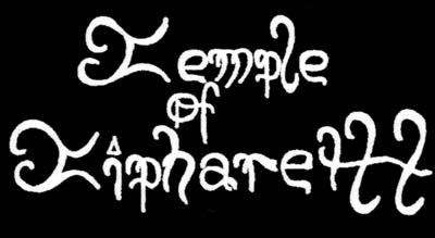 Temple of Tiphareth - Logo