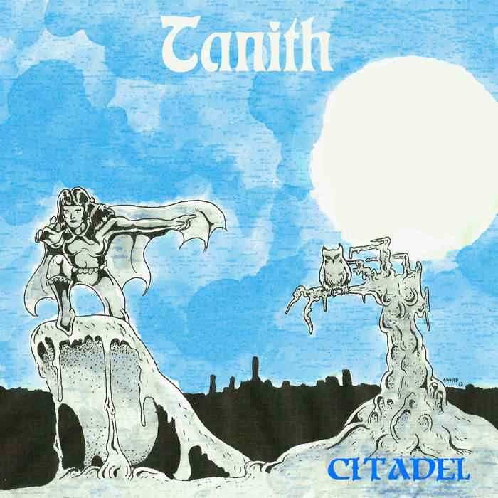 Tanith - Citadel