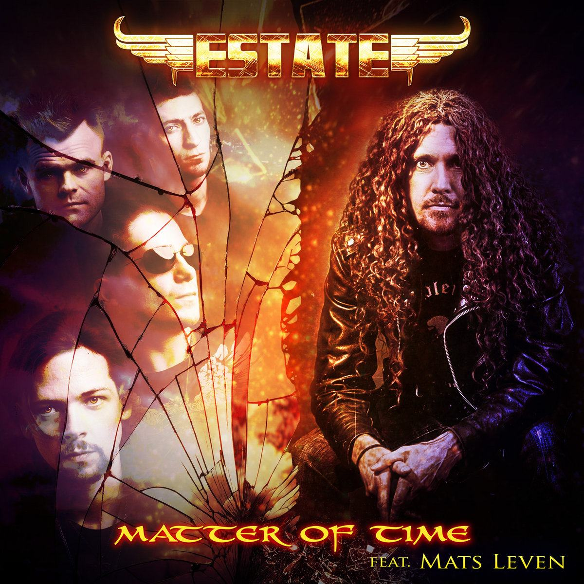 Estate - Matter of Time