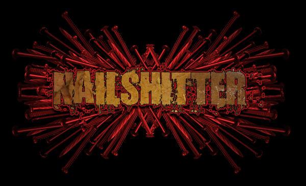 Nailshitter - Logo
