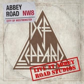 Def Leppard - Live at Abbey Road