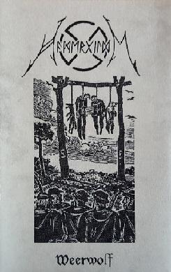Hamergilde - Weerwolf