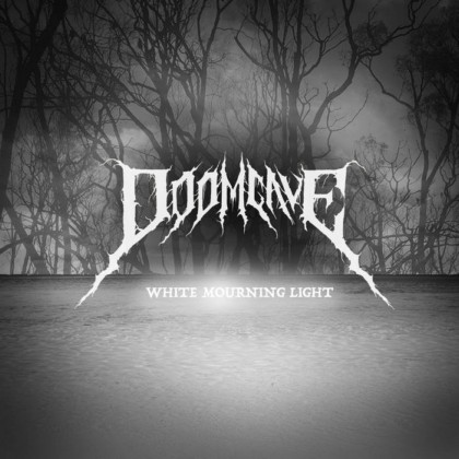 Doomcave - White Mourning Light
