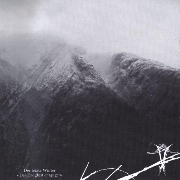 Vinterriket - Der letzte Winter - Der Ewigkeit entgegen