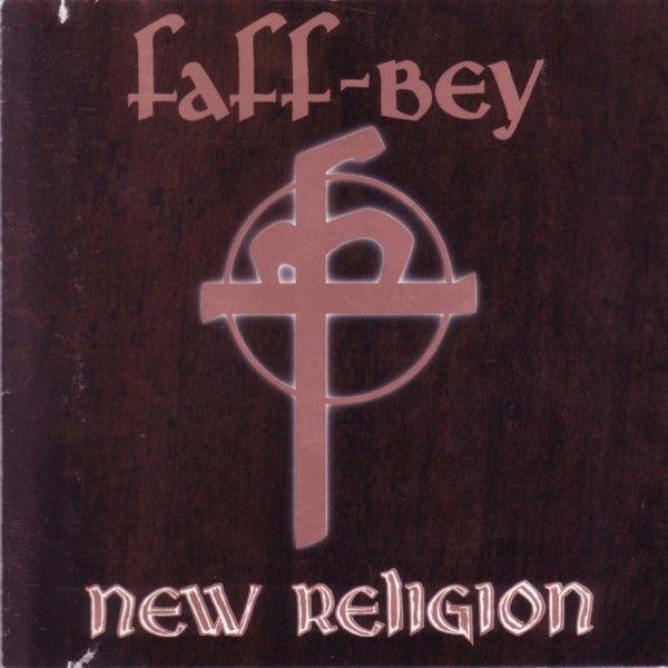 Faff-Bey - New Religion