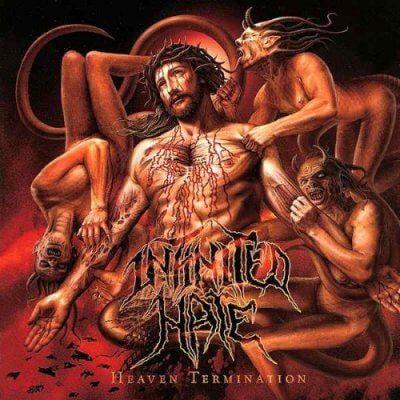 Infinited Hate - Heaven Termination