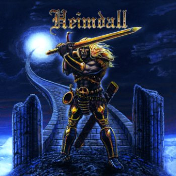 Heimdall - Warriors Of Many Ages Past