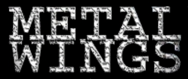 Metal Wings - Logo