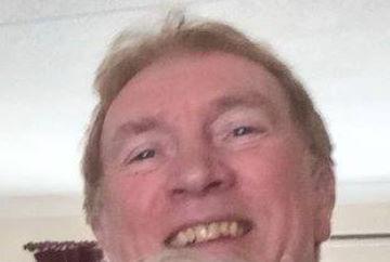 Geoff Bate