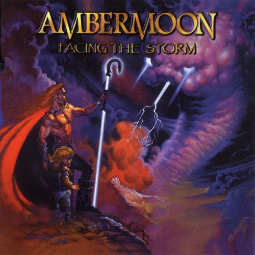 Ambermoon - Facing the Storm