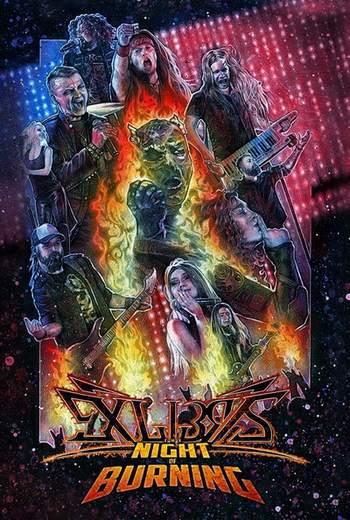 Exlibris - Night of Burning