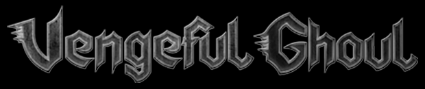 Vengeful Ghoul - Logo