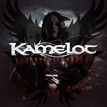 Kamelot - Ravenlight