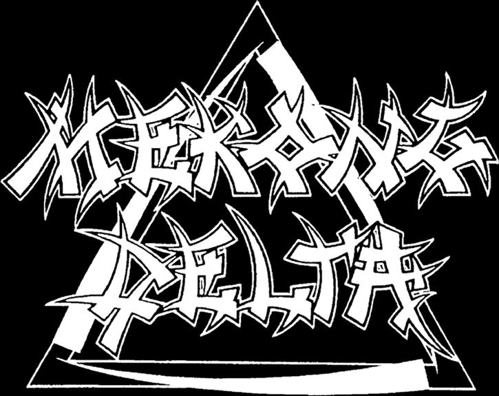 Mekong Delta - Logo