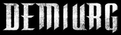 Demiurg - Logo