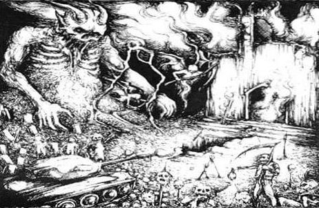 Extermínio - Zona Mortal