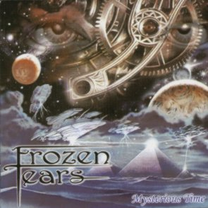 Frozen Tears - Mysterious Time