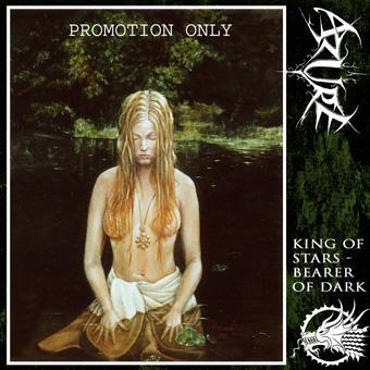 Azure - King of Stars - Bearer of Dark