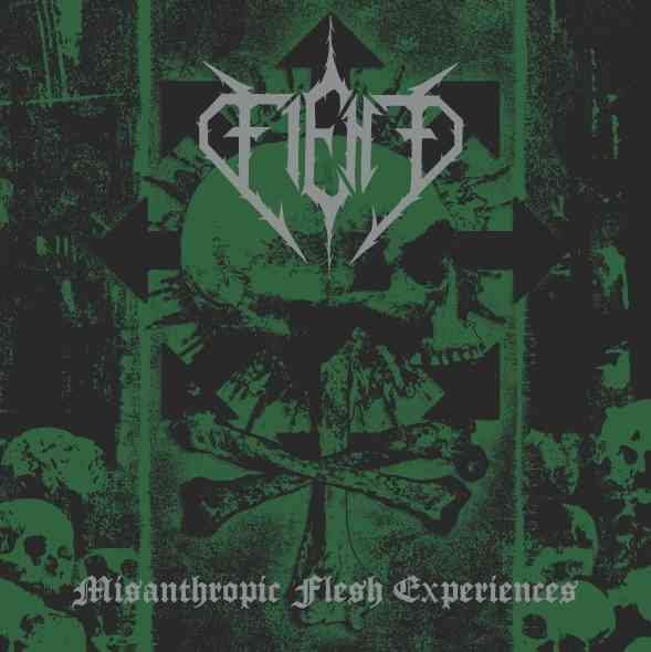 Fiend - Misanthropic Flesh Experiences