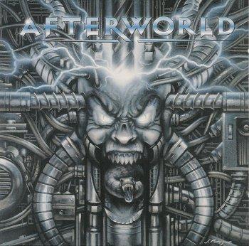 Afterworld - Dark Side of Mind
