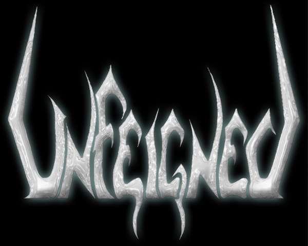 Unfeigned - Logo