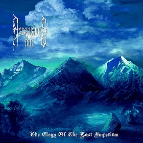 Ascensions Fall - The Elegy of the Lost Imperium