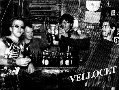 Vellocet - Photo