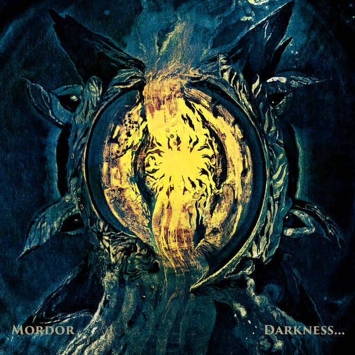 Mordor - Darkness...