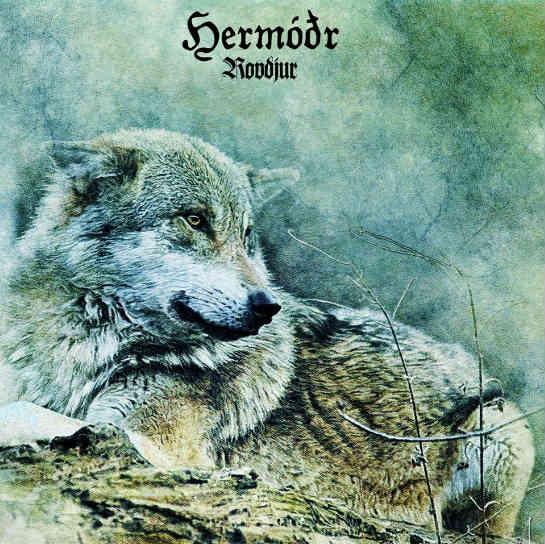 Hermóðr - Rovdjur