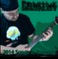 Primitive Brutality - 2014 Songs in Progress