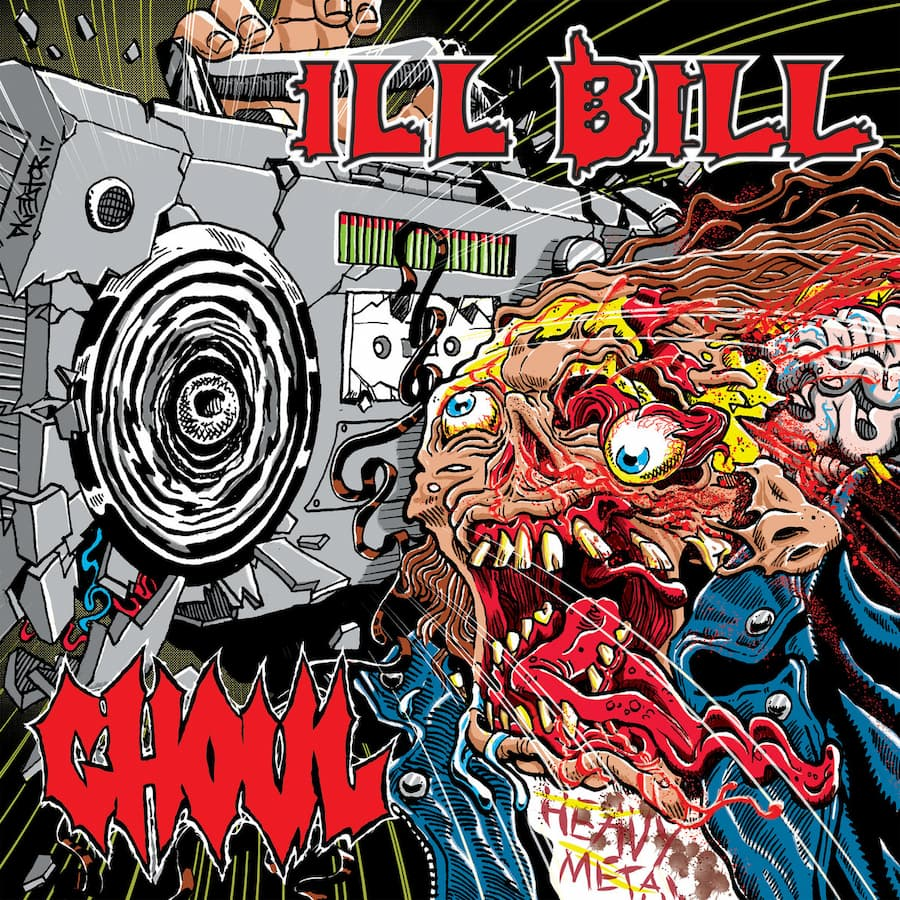 Ghoul - Ill Bill / Ghoul
