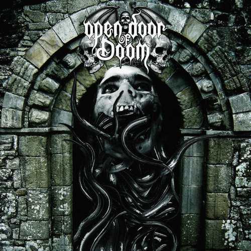 Open Door of Doom - Open Door of Doom