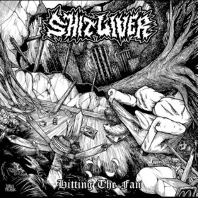 Shit Liver - Hitting the Fan