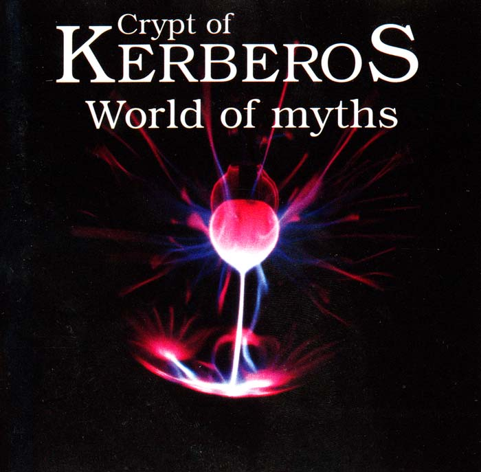 Crypt of Kerberos - World of Myths